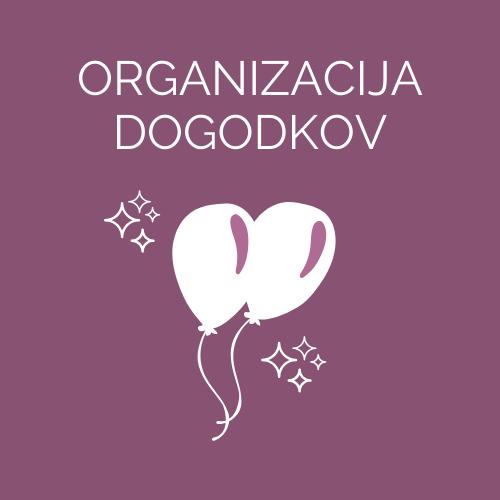 Organizacija dogodkov