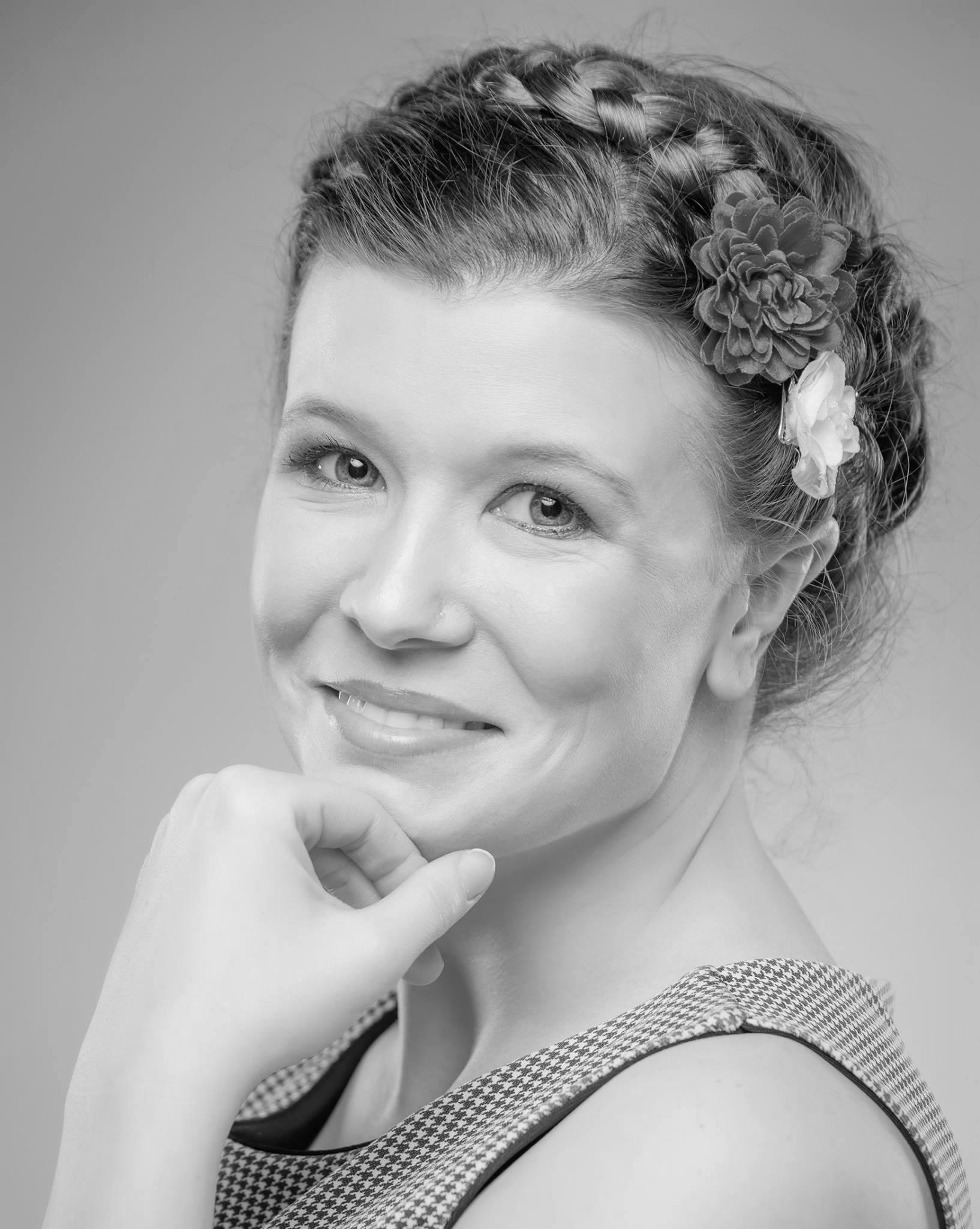 Eventnika-Nika Močnik