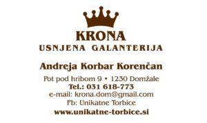 Krona logo