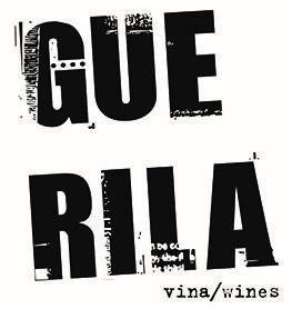 guerila_logo