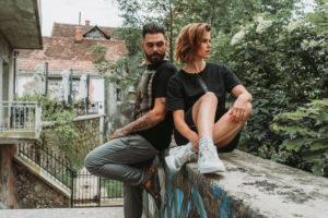 Teja in Jani